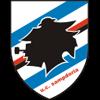 логотип команды Сампдория