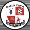 логотип команды Кроули Таун