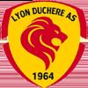 логотип команды Лион-Душе