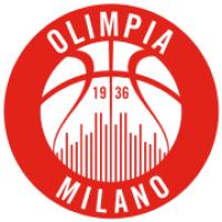 логотип команды Олимпия Милан