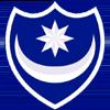 логотип команды Портсмут