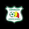 логотип команды Депортес Квиндио