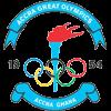 логотип команды Акра Грейт Олимпикс