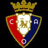 логотип команды Осасуна