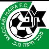 логотип команды Маккаби Хайфа