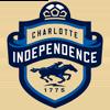 логотип команды Шарлотт Индепенденс