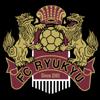 логотип команды Рюкю