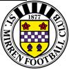 логотип команды Сент-Миррен