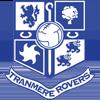 логотип команды Транмир Роверс