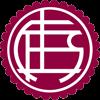 логотип команды Атлетико Ланус
