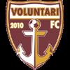 логотип команды Волунтари