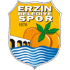 логотип команды Эрзин Беледиеспор