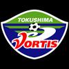 логотип команды Токусима Вортис