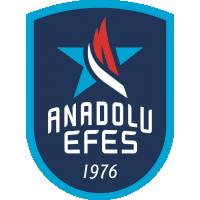 логотип команды Анадолу Эфес