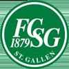 логотип команды Сент Галлен
