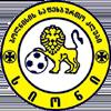 логотип команды Сиони Болниси