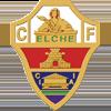 логотип команды Эльче