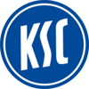 логотип команды Карлсруэ