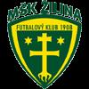 логотип команды Жилина