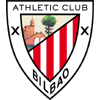 логотип команды Атлетик Бильбао
