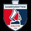 логотип команды Самбенедеттезе