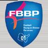 логотип команды Бур-ан-Бресс