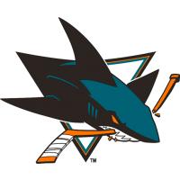логотип команды Сан-Хосе Шаркс