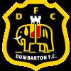 логотип команды Дамбартон