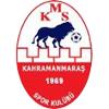 логотип команды Кахраманмарасспор