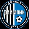 логотип команды Олимпик Донецк