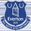 логотип команды Эвертон