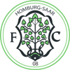 логотип команды Хомбург-Саар