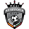 логотип команды Депортиво Ла-Гуайра