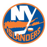 логотип команды Нью-Йорк Айлендерс