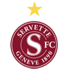 логотип команды Серветт