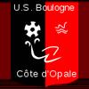 логотип команды Булонь