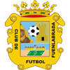 логотип команды Фуэнлабрада