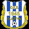 логотип команды Стомил Ольштын