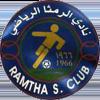 логотип команды Рамта