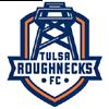 логотип команды Тулса Рафнекс