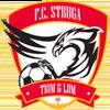 логотип команды Струга