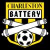 логотип команды Чарльстон Бэттери