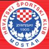 логотип команды Зриньски