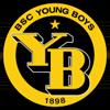 логотип команды Янг Бойз