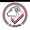 логотип команды Алмере Сити