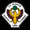 логотип команды Токио Верди