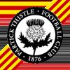 логотип команды Партик Тисл