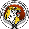 логотип команды Балестиер Централ
