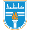 логотип команды Казма