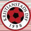логотип команды Кристианштад (Ж)